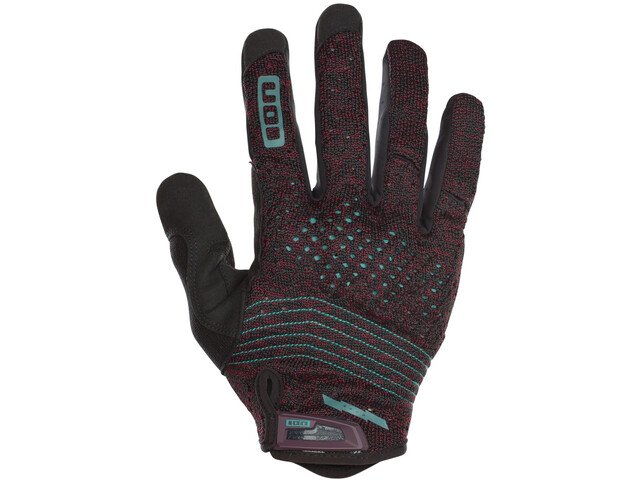 ION Seek AMP Gloves pink isover